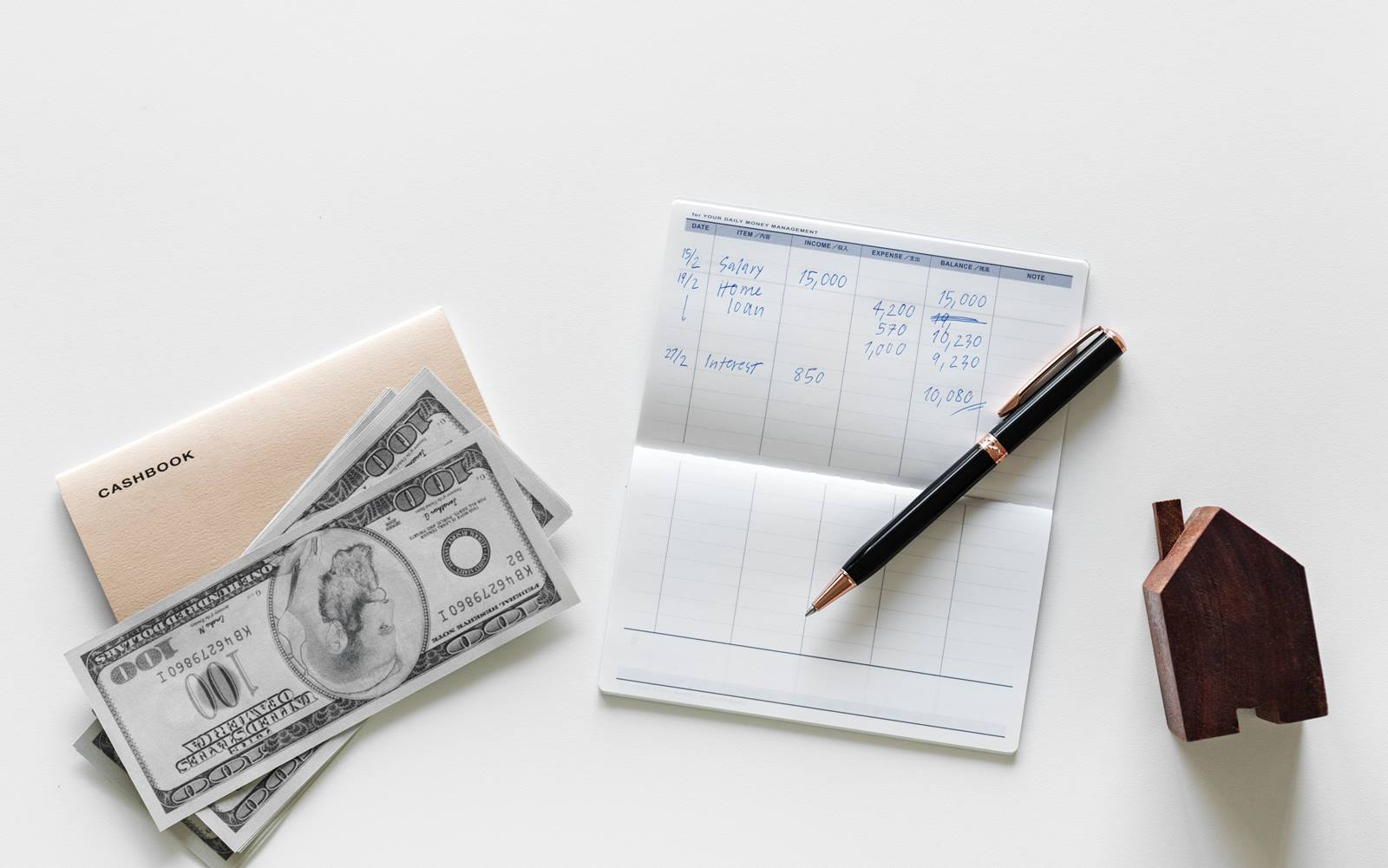 First Time Home Buyer's Mortgage Checklist